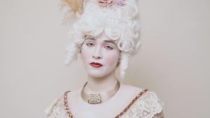 Marie Antoinette - 3