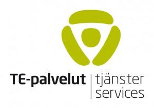 TE-palvelut-logo