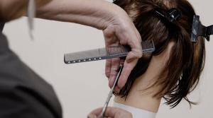 33. Naisten yhdistelemätön pehmeälinjainen leikkaus lyhyt 1 - 1