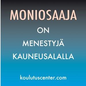 Moniosaaja